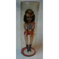 Vieja Muñequitta De La Mujer Maravilla Wonder Woman 1977 ?
