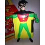 Muñeco Robin Superamigos Super Amigos Mc Compañero Batman