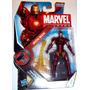 Marvel Universe De Ironman Extremis En Blister! Imperdible!!