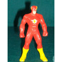Superheroe Flash Coleccion Jack Muñequito Muñeco Dc Comics