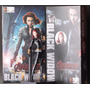 Black Widow Age Of Ultron Crazy Toys Escala