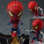 Nendoroid Spider-man Hero Geek Spider Man Hombre Araña