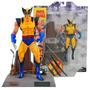 Marvel Select - Wolverine - 100% Original Nuevo !!
