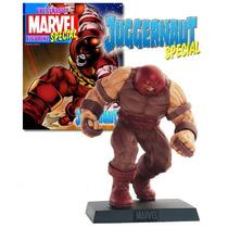 Figura De Plomo - Marvel Especial / Juggernaut / Nueva