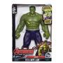 Hasbro Avengers Figura Hulk Con Sonido B1382 Original