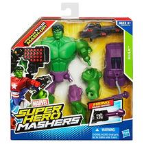 Vengadores Super Hero Mashers Hulk - Giro Didáctico
