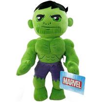 Peluche Baby Hulk 35 Cm