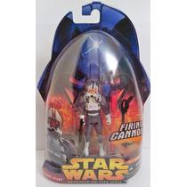 Star Wars Revenge Of The Sith Clone Pilot Hasbro!