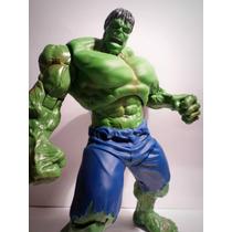 Hulk 26 Cm. - Articulado - Marvel - The Avengers - Loose