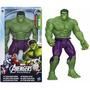 Muñeco Increible Hulk - Original Marvel