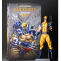 Wolverine Astonishing X Men Estatue Crazy Toys 30 Cm