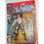 Figuras De Acción Marvel X-men Tyco Cartan. 1994