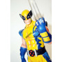 Wolverine Crazy Toys Estatua Escala 1/6 X-men