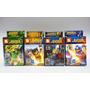 Muñecos Simil Lego Superheroes Lote X 8