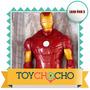 Muñeco Ironman Articulado Marvel 30cm! Hasbro Orig. En Caja