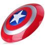 Excelente Escudo Con Luz Y Sonido Del Capitán América