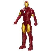 Iron Man Titan Hero Series Juguetería El Pehuén