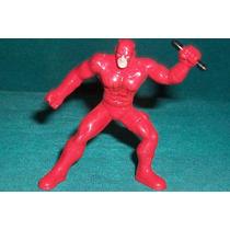 Superheroe Coleccion Jack Muñequito Muñeco Marvel Juguete