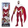 Titan Heroe Series Marvel