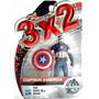 Muñecos De Los Vengadores Avengers Oferta 3 X 2