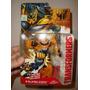 Transformers Bumblebee Hasbro Nuevo Cerrado En Caballito