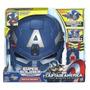 Captain America Casco Super Soldado Juguetería El Pehuén