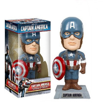 Avengers Capitan America - Original Funko .