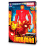 Muñeco Semi Articulado Grande Iron-man Marvel Original