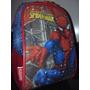 Lunchera Térmica Marvel Original Hombre Araña