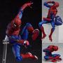The Amazing Spiderman Figura De Acción Figma 6