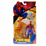 Spider Man Snap On Rockett Armor Hombre Araña Hasbro