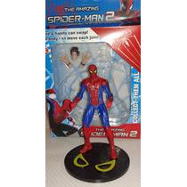 Muñeco Spider Man / Hombre Araña Articulado