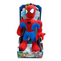 Peluche Spider Man