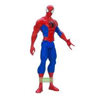 Hombre Araña Spiderman Muñeco Original 30 Cms Los Vengadores