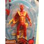 Spiderman Traje Ironman Muñeco Hombre Araña Articulado 16 Cm