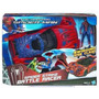 Hombre Araña Auto De Ataque Hasbro