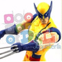 Wolverine Muñeco Gigante 30cm Original Hasbro Marvel Avenger