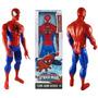 Hombre Araña Spiderman 30cm Gigante Hasbro En Belgrano