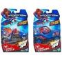 Spider Man Moto Con Figura Zap 93572