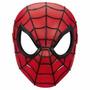 Mascara Hombre Araña Utimate Spider-man Hasbro Env Gratis 8z