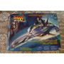 Max Steel - Mx77 Sharkruiser