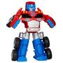 Transformers Rescue Bots. Optimus Prime.25 Cm. Original!!!