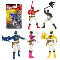 Muñeco Power Ranger Megaforce
