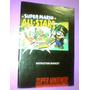 Manual Super Mario All Stars ( M121) Super Nes