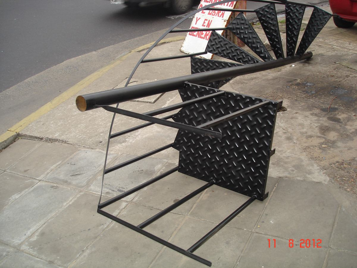 Como Hacer Una Escalera Caracol Metalica Of Como Hacer Escaleras De Caracol Cargando Zoom Jos Bravo