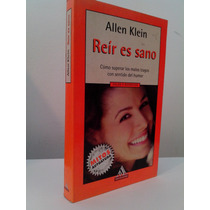 Reir Es Sano - Allen Klein