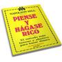 Piense Y Hagase Rico De Napoleo Hill