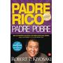 Padre Rico,padre Pobre / Robert Kiyosaki (ag)