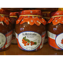 Dulces Mermeladas Caseras (12 Unid.) Desde1948 En Bariloche