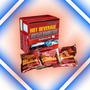 Caldo Proteico Caja X10 Unidades - Proteina Pulver - Avemus